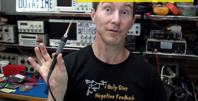 Video - Learn how to solder